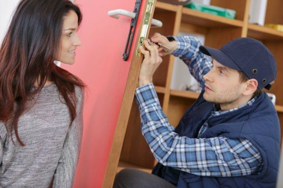 $45 Inner West Locksmith Sydney - 24-Hour Locksmith Service